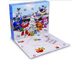Super Wings Adventskalender