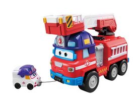 Super Wings Rescue Rider