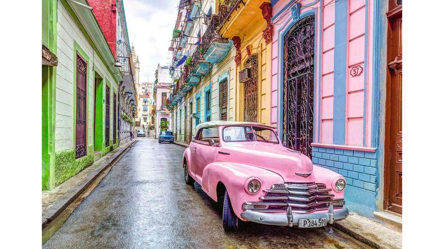 Ravensburger Puzzle Cuba 99 Teile