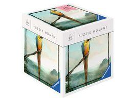 Ravensburger Puzzle Papagei 99 Teile