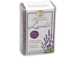Florex Schafsmilchseife Lavendel Palmoelfrei