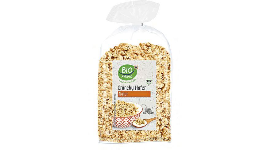 BIO PRIMO Crunchy Hafer