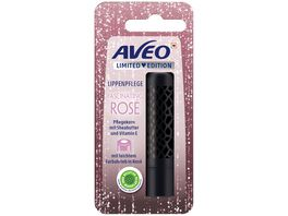 AVEO Lippenpflege Fascinating Rose