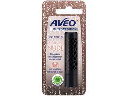 AVEO Lippenpflege Fascinating Nude