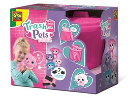 SES Creative Trashcan Pets Surprise 2