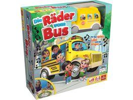 Goliath Toys Die Raeder vom Bus