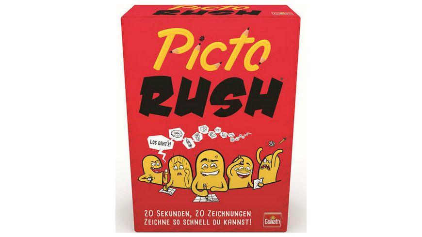 Goliath Toys Picto Rush