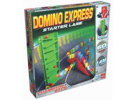 Goliath Toys Domino Express Starter Lane