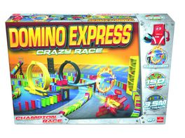 Goliath Toys Domino Express Crazy Race