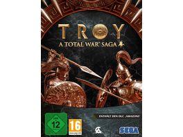 Troy A Total War Saga Limited Edition