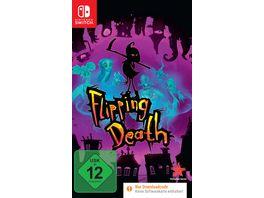 Flipping Death Code in a Box