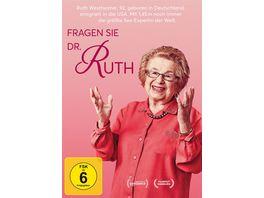 Fragen Sie Dr Ruth