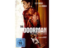The Doorman Toedlicher Empfang