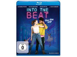Into the Beat Dein Herz tanzt