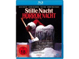Stille Nacht Horror Nacht
