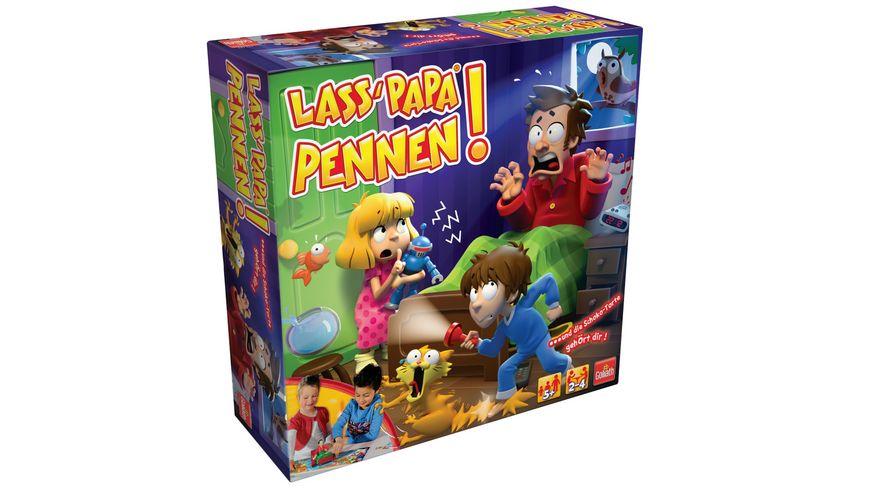 Goliath Toys - Lass' Papa Pennen!