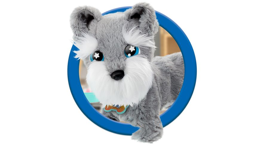 Goliath Toys Animagic Terrier Tilly