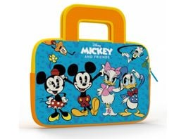 Pebble Gear Disney Mickey and Friends Carry Bag