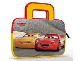 Pebble Gear Disney Pixar Cars Carry Bag