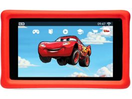 Pebble Gear Disney Pixar Cars Tablet