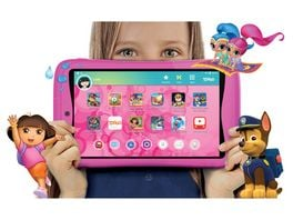 Kurio TAB Connect Toggo Kinder Tablet rosa 7 Zoll 16 GB
