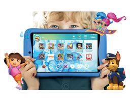 Kurio TAB Connect Toggo Kindertablet blau 7 Zoll 16 GB