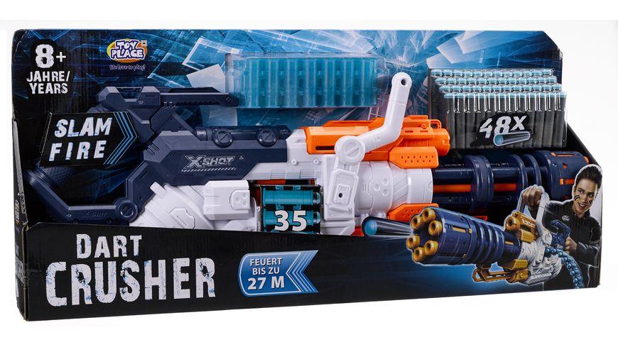 Müller - Toy Place - Soft Gun Crusher