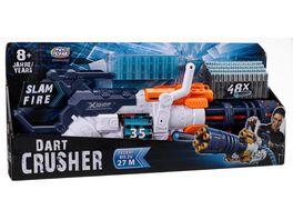Mueller Toy Place Soft Gun Crusher