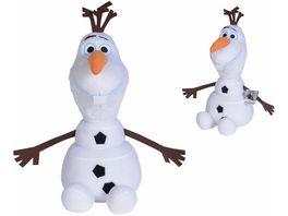 Simba Disney Frozen Olaf Plueschfigur 67 cm
