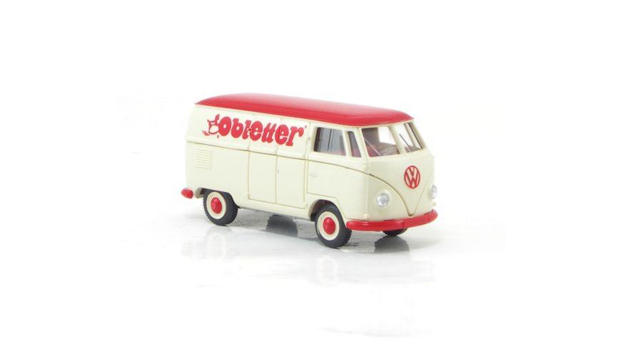 WIKING 878803 VW T1a Typ 2 Kasten Obletter