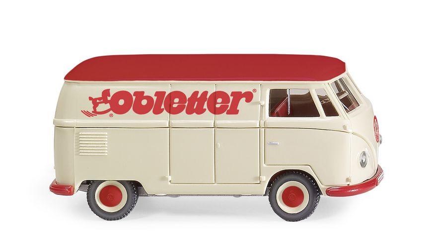 """WIKING 878803 - VW T1a (Typ 2) Kasten """"Obletter"""""""