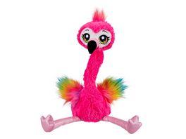 Pets Alive Frankie Flamingo Batteriebetriebenes Tanzendes Roboterspielzeug