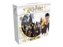 Asmodee Harry Potter Ein Jahr in Hogwarts