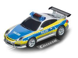 Carrera GO Porsche 911 GT3 Polizei