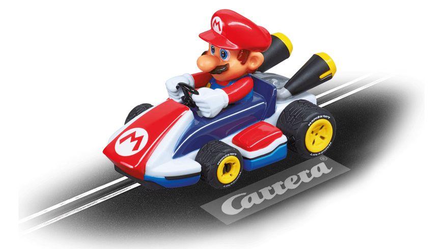 Carrera First - Nintendo Mario Kart - Mario 20065002