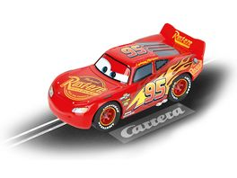 Carrera First Disney Pixar Cars Lightning McQueen