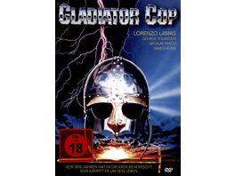 Gladiator Cop The Swordsman II