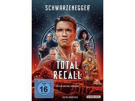 Total Recall Uncut Digital Remastered
