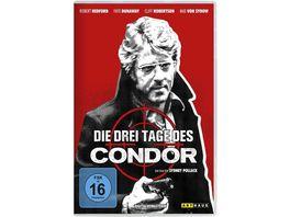 Die drei Tage des Condor Digital Remastered
