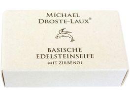 MICHAEL DROSTE LAUX basische Edelsteinseife
