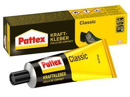 Pattex Kraftkleber Classic WA 34 50g