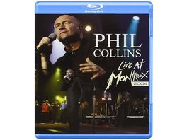 Live At Montreux 2004 Bluray