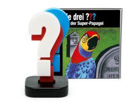 tonies Hoerfigur fuer die Toniebox Die Drei Der Super Papagei Limited