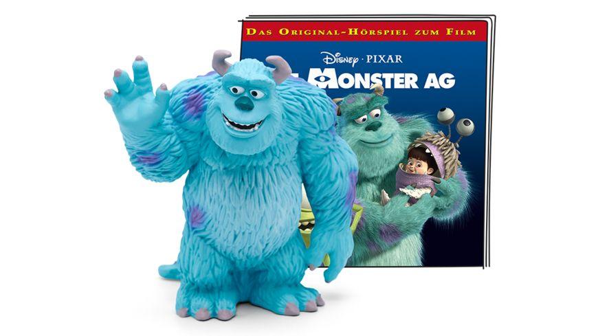 tonies Hoerfigur fuer die Toniebox Disney Die Monster AG