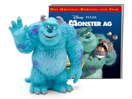 tonies Hoerfigur fuer die Toniebox Disney Die Monster AG