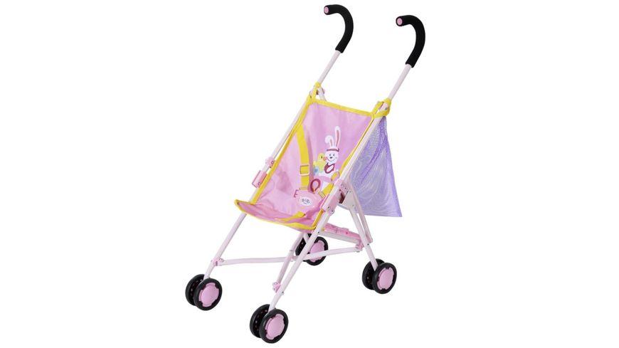 Zapf Creation - BABY born Stroller mit Tasche