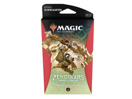 Magic the Gathering Zendikar Rising Theme Booster 1 Stueck sortiert