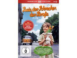 Luzie der Schrecken der Strasse Sammler Edition Bonus DVD