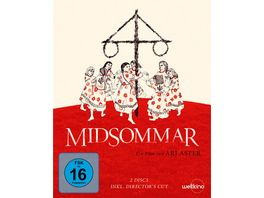 Midsommar Director s Cut 2 BRs