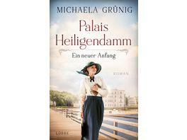 Palais Heiligendamm Ein neuer Anfang